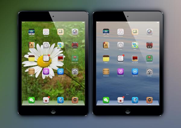 Ayecon iPad 1
