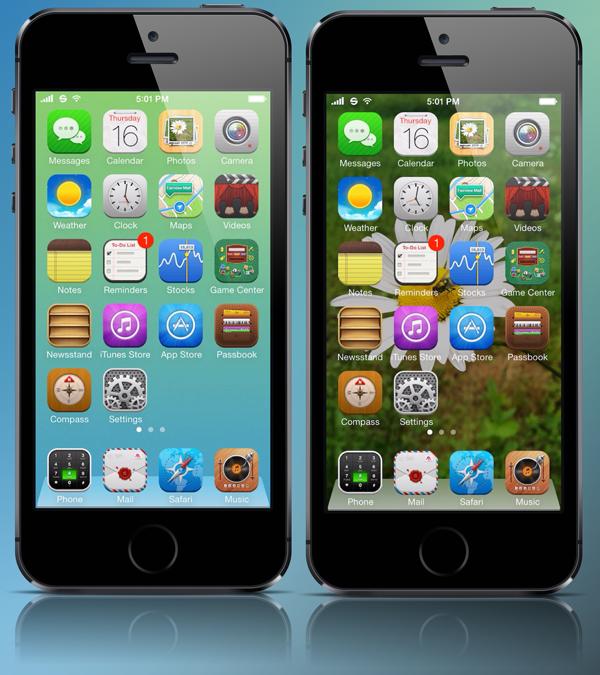 Ayecon iPhone 1