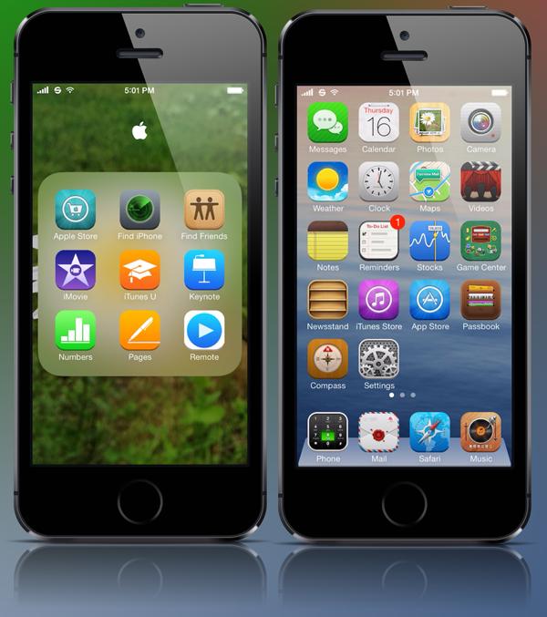 Ayecon iPhone 2
