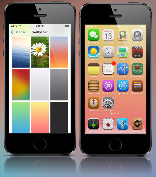 Ayecon iPhone 4