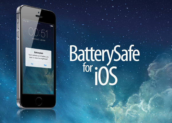 How To Make iOS 7 Automatically Turn Off Wi-Fi, Bluetooth, Dim Brightness When Battery Is Low