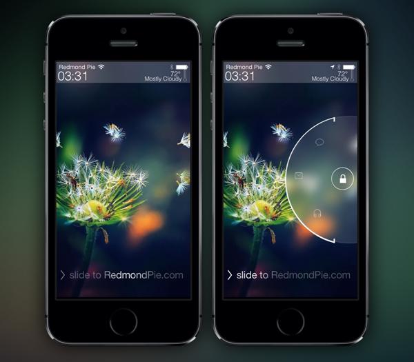 ConceptLS screenshots