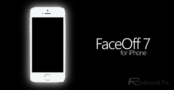 FaceOff 7 header