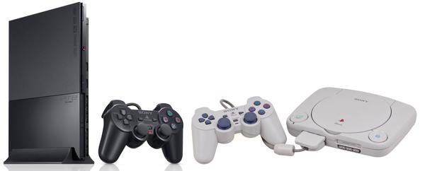 PS2 PS1