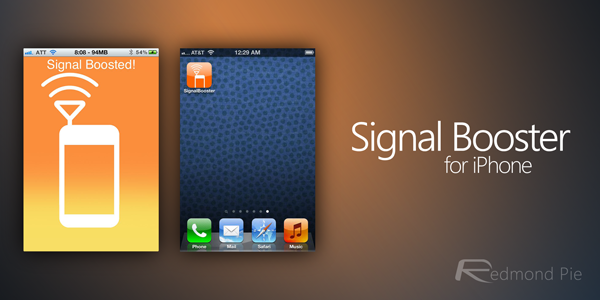 Signal Booster For iOS 7 Released, Aims To Improve Signal Strength On Your iPhone