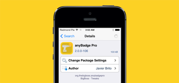anyBadge Pro package