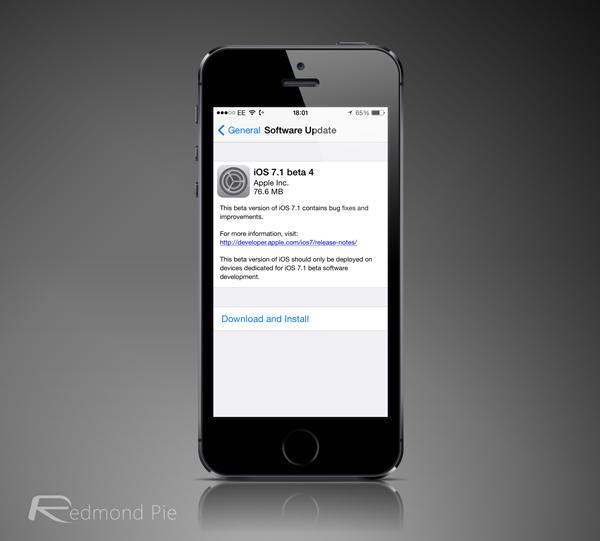 beta 4 iOS 71 (1)