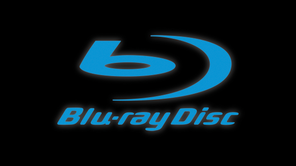 bluray logo black