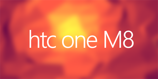htc one m8 concept logo