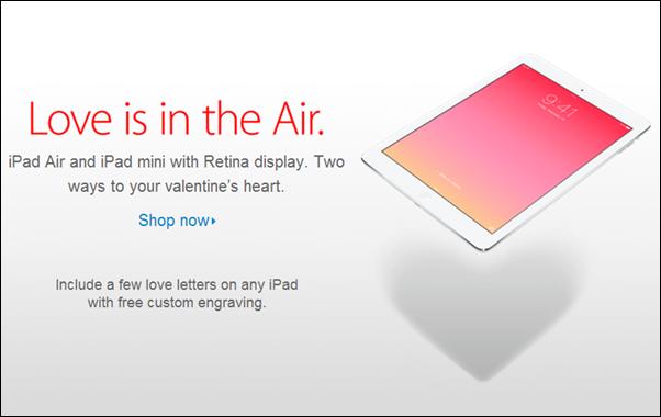 iPad Air VD