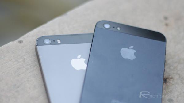 iPhone 5 5s camera