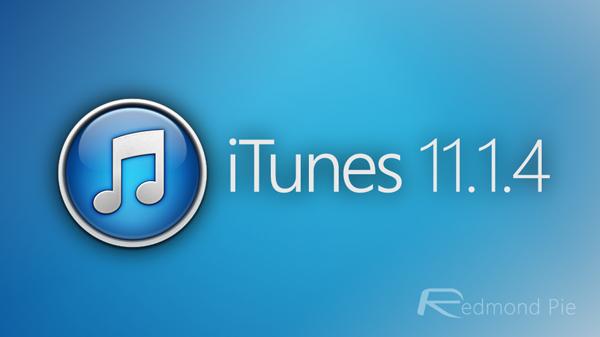 iTunes 1114