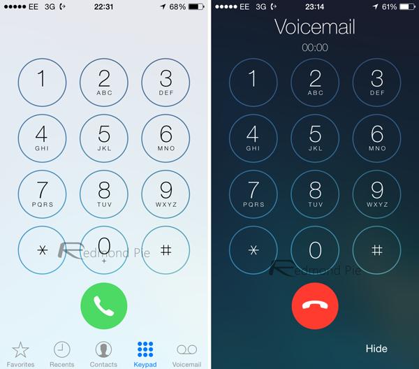 iOS 7 1 Beta 3 Changelog, New Features [Photos] | Redmond Pie