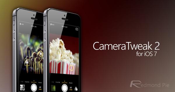 CameraTweak 2 header