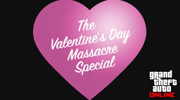 GTA Valentines Day