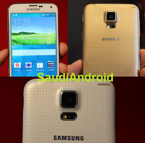 Galaxy S5 leaked (4)