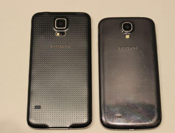 Galaxy S5 leaked (5)