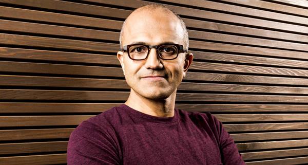 MFST CEO Satya