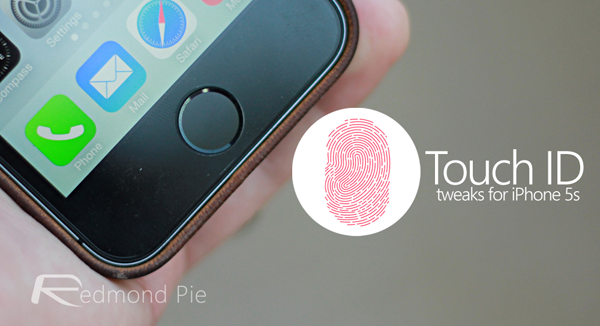 Touch ID Tweaks iPhone 5s header
