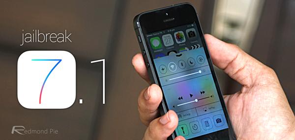 iOS 71 jailbreak beta 5