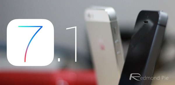 iOS 71 main header