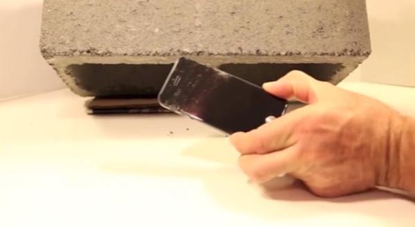iPhone 5 sapphire glass