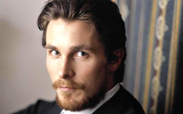 Christian Bale header