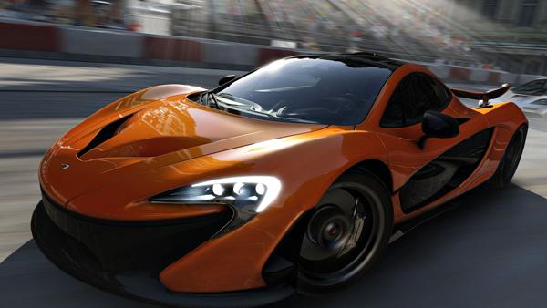 Forza 5 Xbox One header