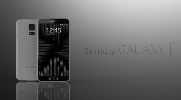 Galaxy F 1