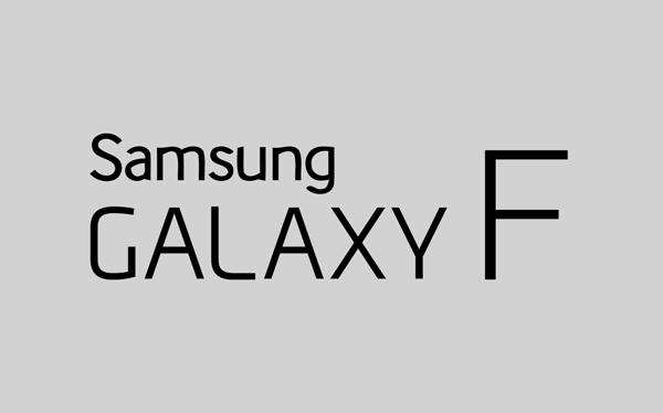 Galaxy F logo