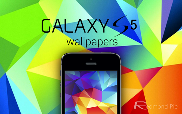 Galaxy S5 wallpapers header