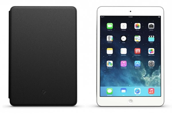 SurfacePad for iPad mini front