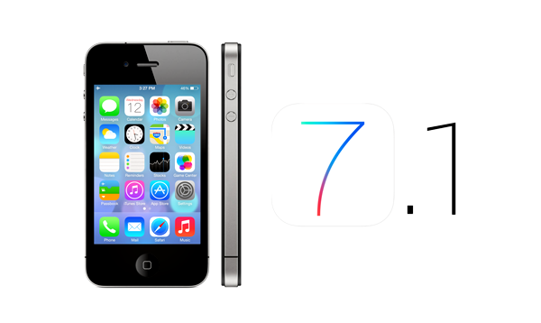 iPhone 4 iOS 71 main