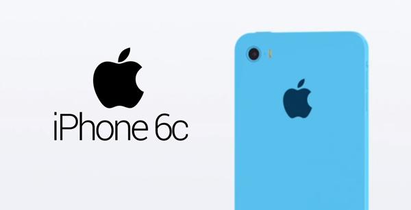 iPhone 6c concept header