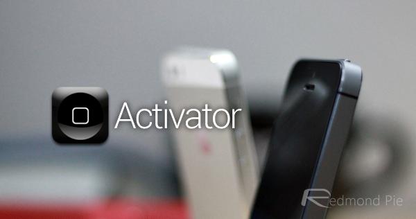 Activator iOS