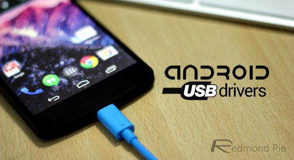 How to install usb driver for android device on computer.