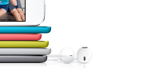 EarPods earphones