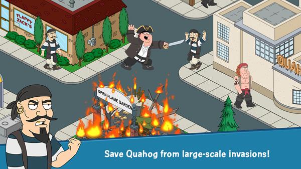 Family Guy 4