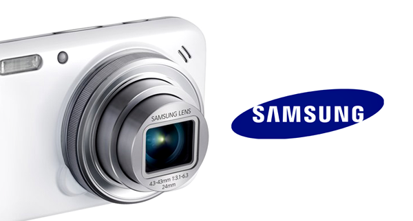GS4 Zoom Samsung