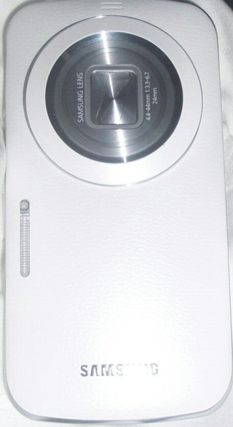 GS5 Zoom leak