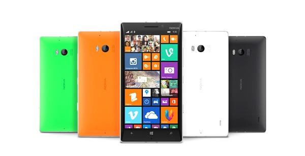 Lumia 930 header