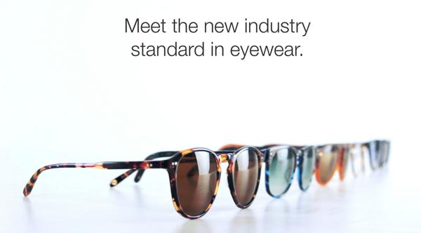 MFi sunglasses
