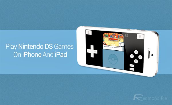 nintendo iphone games play nintendo ds nds4ios on iphone without 12718