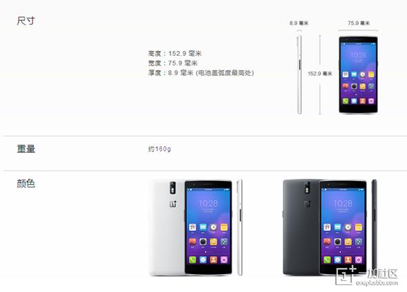 OnePlus One (1)