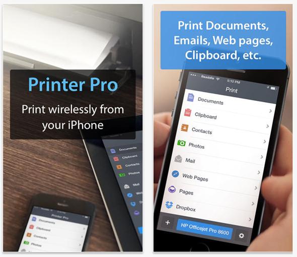 Printer Proo