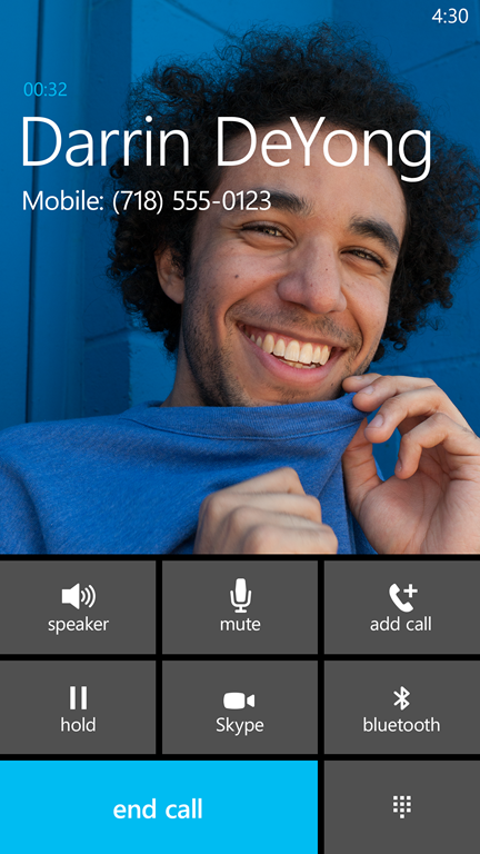 Skype WP81
