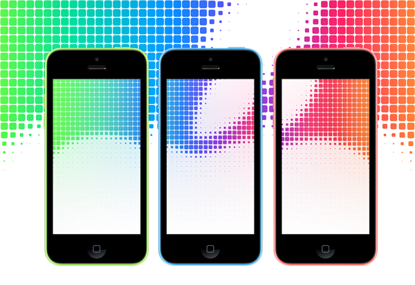 WWDC 2014 wallpapers