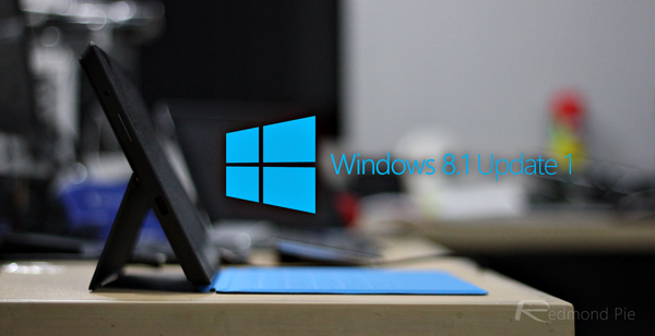 Windows 81 Update 1 main
