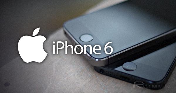 iPhone 6 logo1