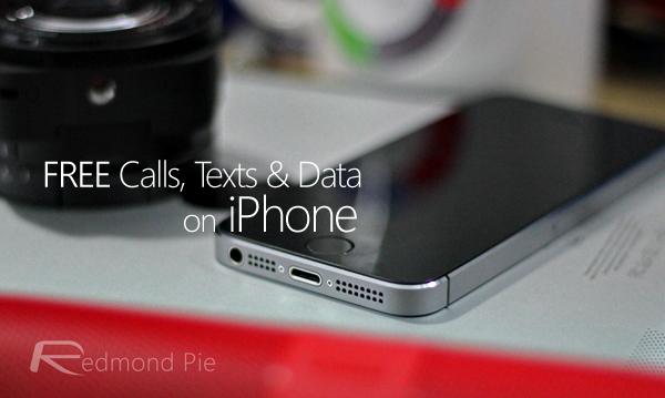 iPhone-display